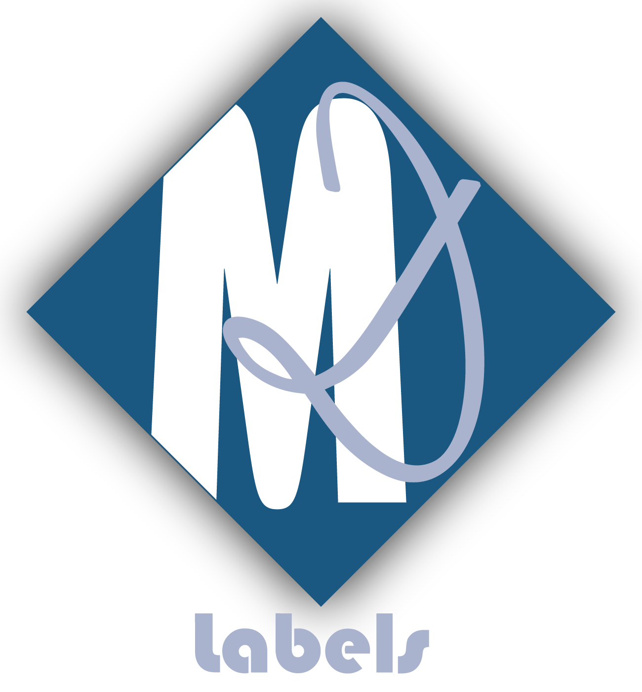 Logo MD Labels